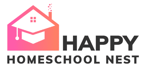 Happy Homeschool Nest