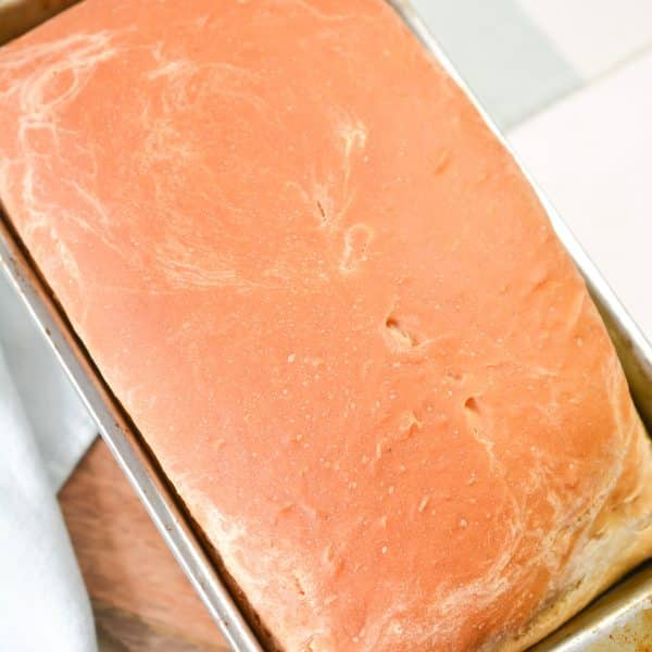 Sweet Bread Amish Style Recipe
